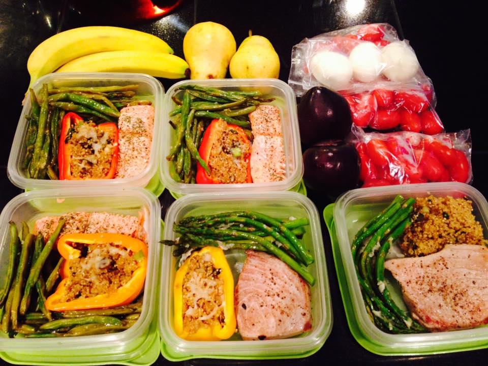 Meal Prep Easy Fast Effective
